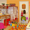 Hidden Objects-Sweet Home