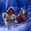 Hidden Stars Christmas Night
