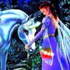 Hidden Stars-Fairy with Pegasus