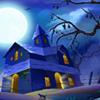 Hidden Stars-Halloween Night