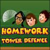 Homework Tower Defence