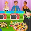 Hot Pizza Shop-2