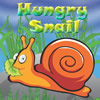 Hungry Snail