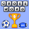 Illustrated Sports Crosswords