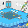 Indoor Swimming Pool Escape