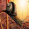 Interesting snails puzzle