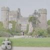 Irish Castle Jigsaw