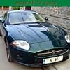 Jaguar XK 4.2 Jigsaw