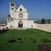 Jigsaw: Assisi Basilica