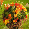 Jigsaw: Autumn Bouquet