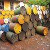 Jigsaw: Barrels