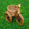 Jigsaw: Basket Bike