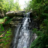 Jigsaw: Brandywine Falls