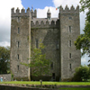 Jigsaw: Bunratty Castle