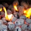 Jigsaw: Burning Charcoal