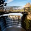 Jigsaw: Cascading Waterfall