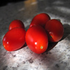 Jigsaw: Cherry Tomatoes