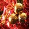 Jigsaw: Christmas Decorations