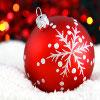 Jigsaw: Christmas Bauble