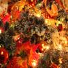 Jigsaw: Christmas Tree Closeup 2