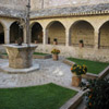 Jigsaw: Cloister Well
