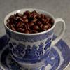 Jigsaw: Coffee Bean Cup