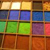 Jigsaw: Colored Powder