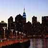 Jigsaw: East River Night