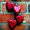 Jigsaw: Four Hearts