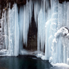 Jigsaw: Frozen Waterfall