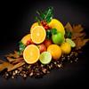 Jigsaw: Fruity Still Life
