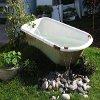 Jigsaw: Garden Bath