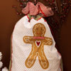 Jigsaw: Gingerbread Sack