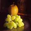 Jigsaw: Green Grapes