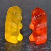Jigsaw: Gummy Bears