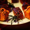 Jigsaw: Halloween Food