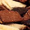 Jigsaw: Hazelnut Chocolate