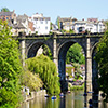 Jigsaw: Knaresborough