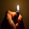 Jigsaw: Lighter Flame