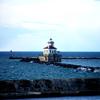 Jigsaw: Lighthouse Blue