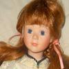 Jigsaw: Little Doll