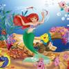Jigsaw Little Mermaid Dancing