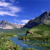 Jigsaw Mountains