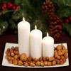Jigsaw: Nutty Candles