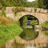 Jigsaw: Old Canal Bridge