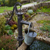Jigsaw: Old Water Pump