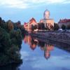 Jigsaw: Oradea River