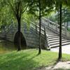 Jigsaw: Park Bridge