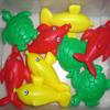 Jigsaw: Plastic fish