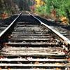 Jigsaw: Railroad Tracks